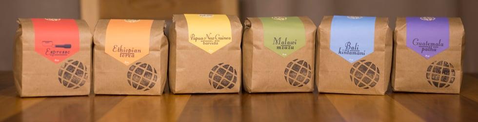 Post-War Coffee Project