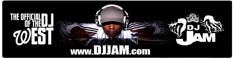DJ JAM'S RE-MIXES