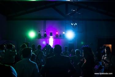 eventox party