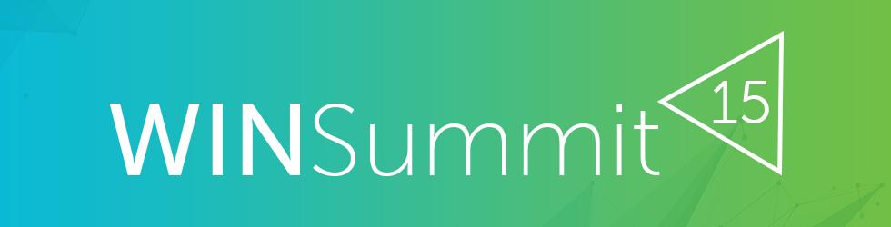WIN Summit 2015