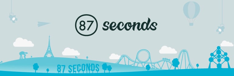 All 87seconds videos