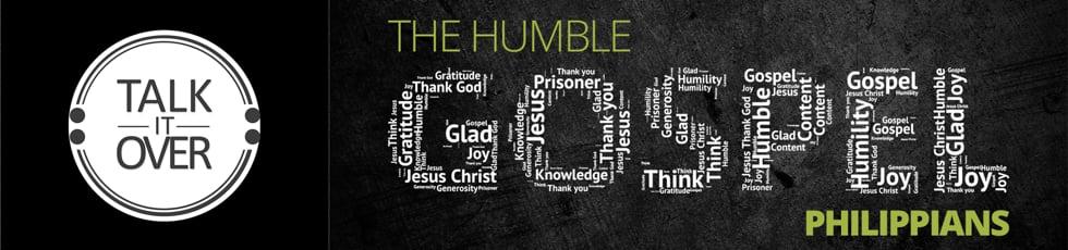 The Humble Gospel