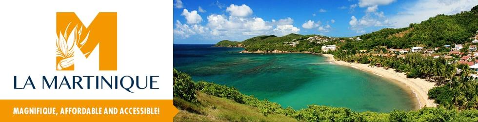 Martinique Magnifique