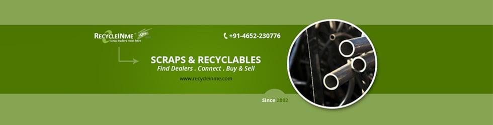 RecycleInMe