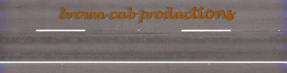 Brown Cab Productions