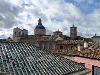 Consorcio de la ciudad de Toledo