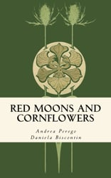 Red Moons and Cornflowers