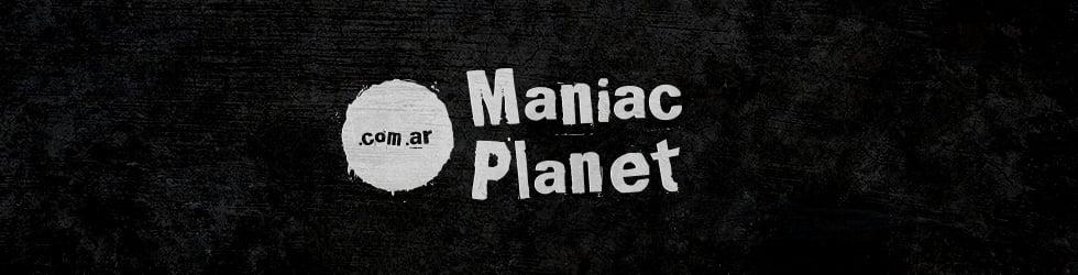 Maniac Planet