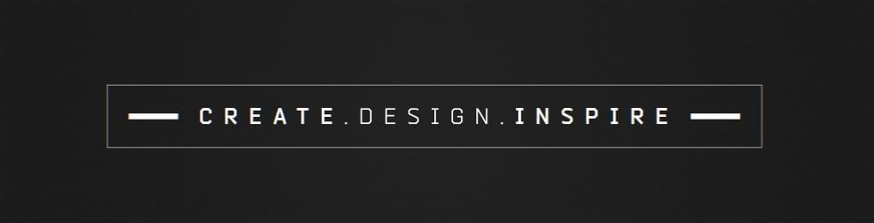 Create. Design. Inspire.