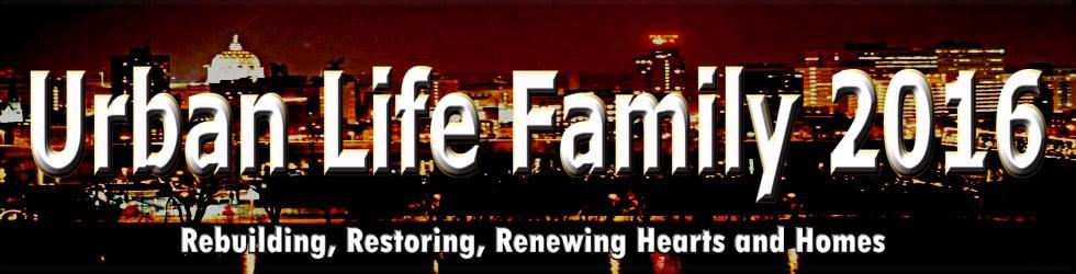 Urban Life Family 2016