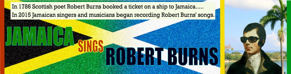 Jamaica Sings Robert Burns