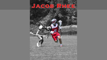Jacob Rhee Lacrosse Highlights - Eden Prairie, MN - Class of 2019 - Attack