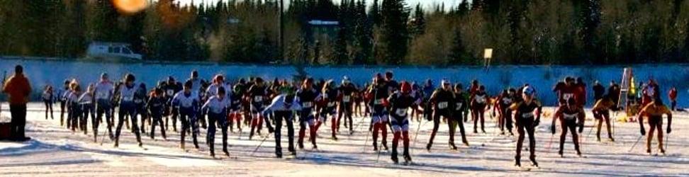 Grace Nordic Skiing
