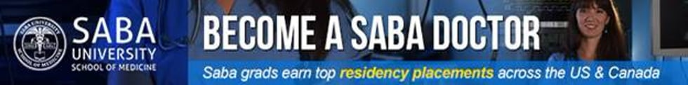 Saba Alumni Channel