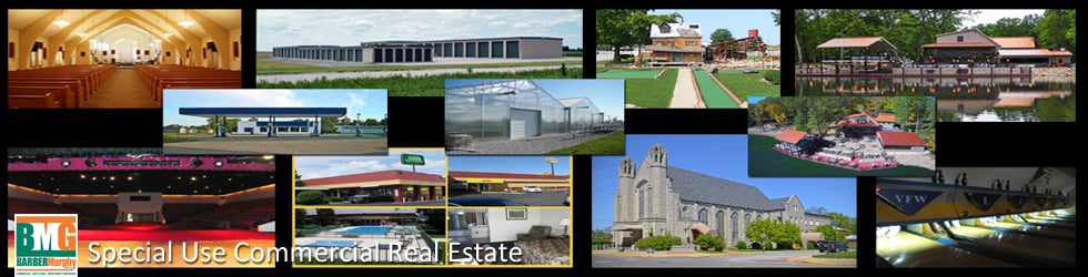 BMG - Special Use Commercial Real Estate