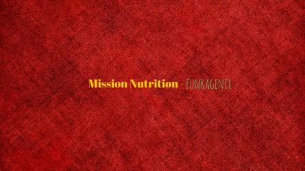Mission Nutrition - Isagenix System