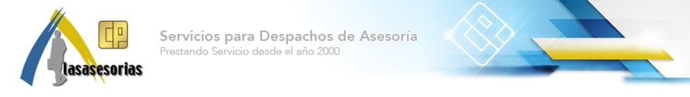 """Asesorias """"Herramientas para Despachos de Asesoria"""""""