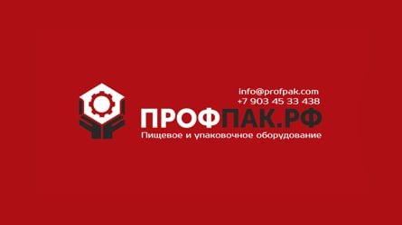 ПрофПак.рф продажа пищевого и упаковочного оборудования