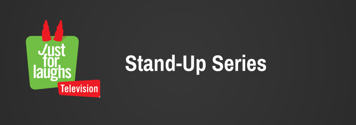 Stand-Up Series