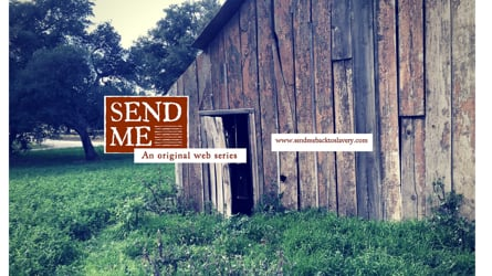 SEND ME web series selected clips