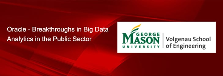 The Breakthroughs and Challenges of Building and Using Big Data Solutions in Public Sector Agencies
