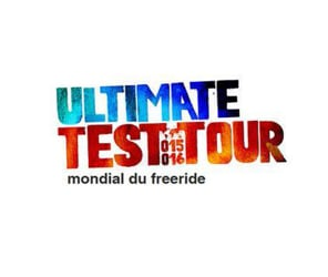 ULTIMATE TEST TOUR 15/16