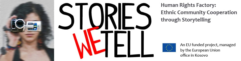 2015 - Stories We Tell