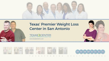Texas Center for Medical & Surgical Weight Loss