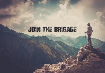 Charity Brigade