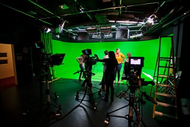 Film, Media & Performance at Regent's University London