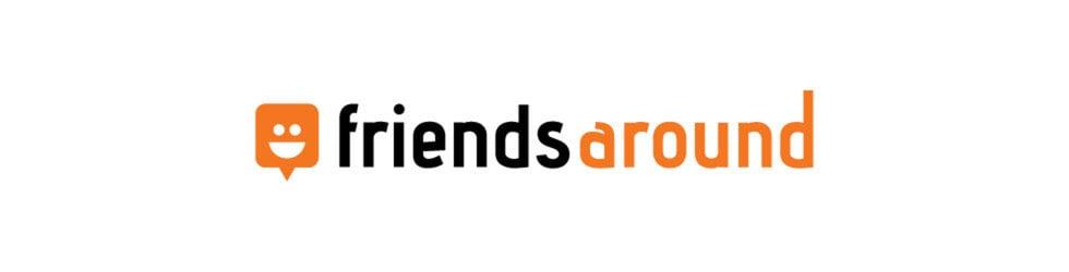 Friends Around