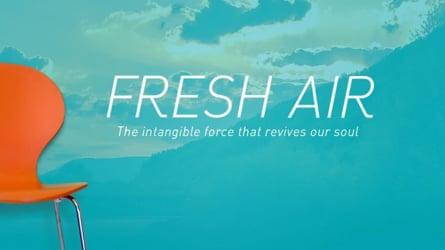 Fresh Air - Life Group Series