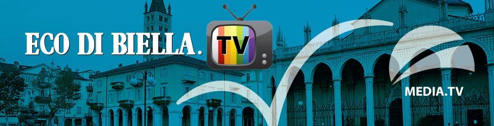 ECO DI BIELLA TV
