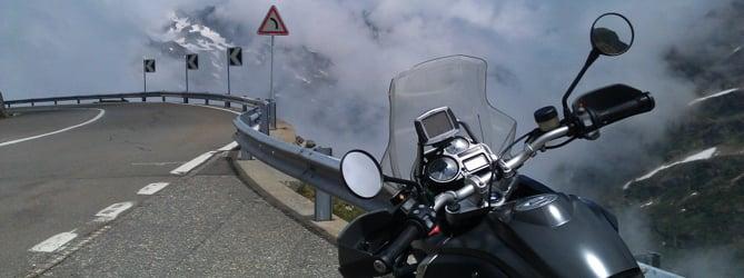 JP's Motorrad Touren