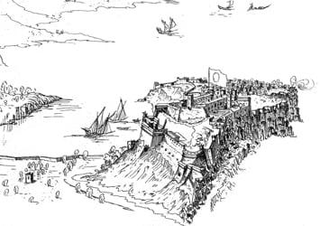 Les aventures de Mireille à Monaco