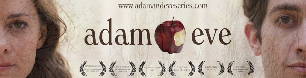 The First Book of Adam & Eve