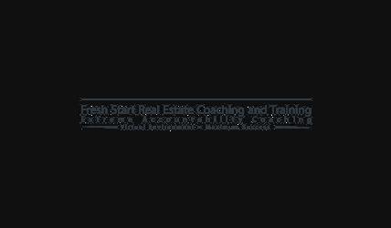 Fresh Start Coaching & Training Videos
