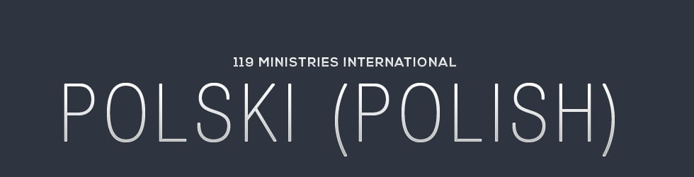 119 Ministries International - Polski  (Polish)