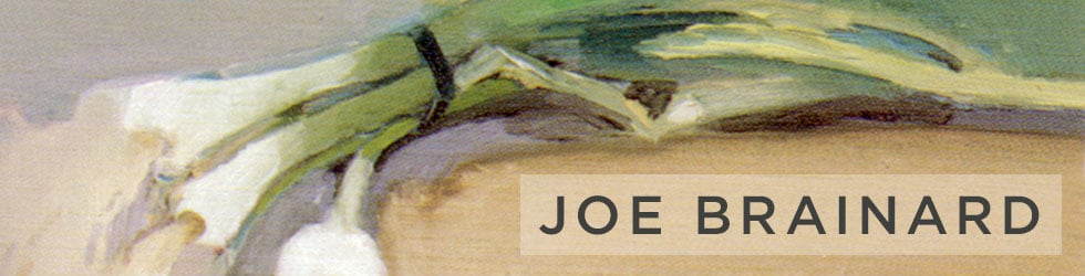 Joe Brainard