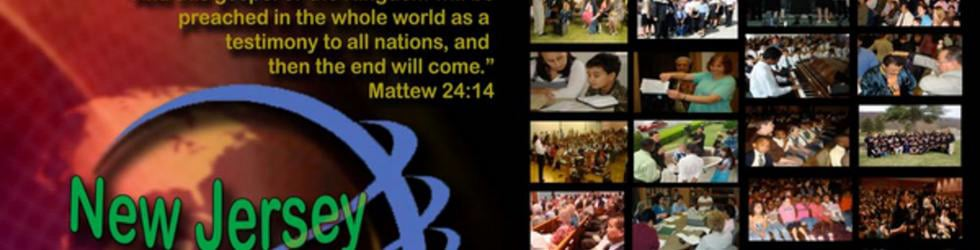ADVENTISTS  NEW JERSEY CONFERENCE OF SEVENTH-DAY ADVENTISTS, Inc. MEDIA MINISTRIES