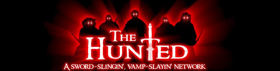 The Hunted - Original Series