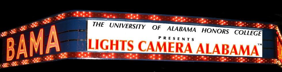 Lights Camera Alabama