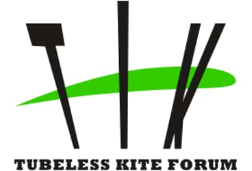Tubeless kite Channel