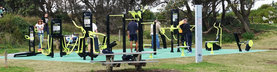 The Great Outdoor Gym Company Australia