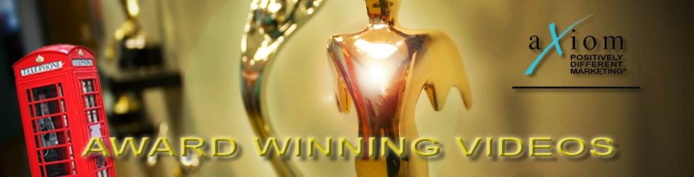 Axiom Awards