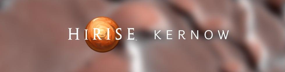 HiRISE Kernow