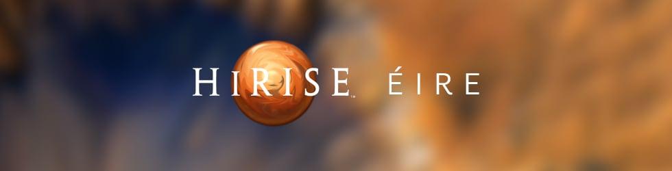 HiRISE Éire