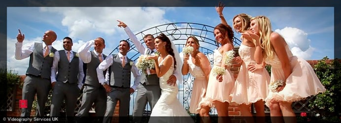 Videography Services UK