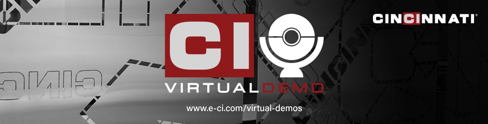CINCINNATI Virtual Demos