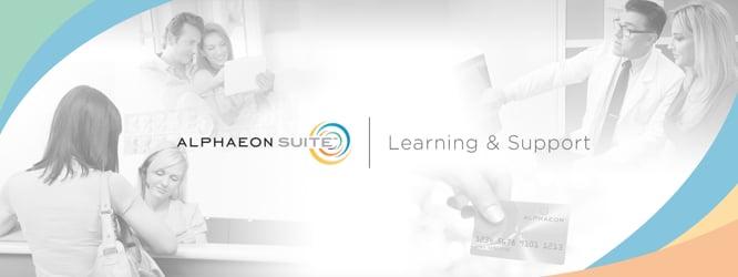 ALPHAEON Learning Channel